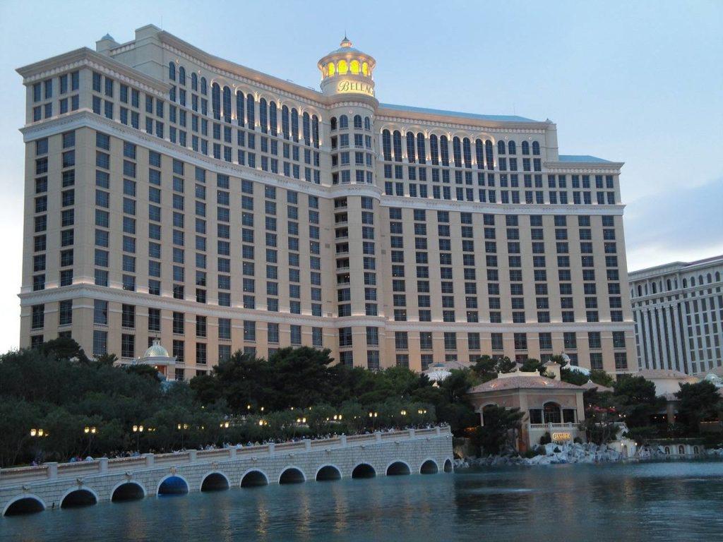 Hôtel Bellagio