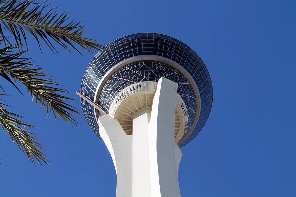 Strat Tower