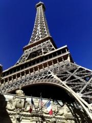 Tour Eiffel Paris Las Vegas