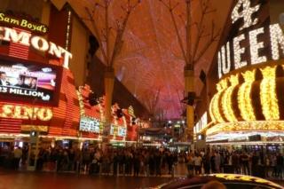 Fremont Street Experience Fremont Street Las Vegas
