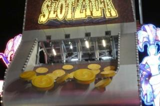 Slotzilla Fremont Street Las Vegas